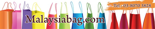 contact us for promotional bag