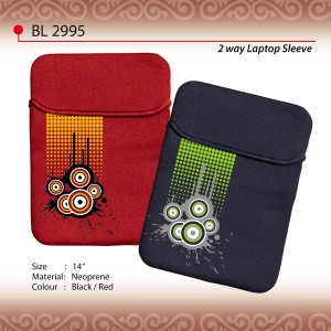 2 way laptop sleeve