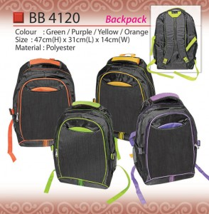 Backpack-bb4120
