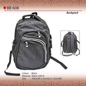 CLASSIC BACKPACK bb608