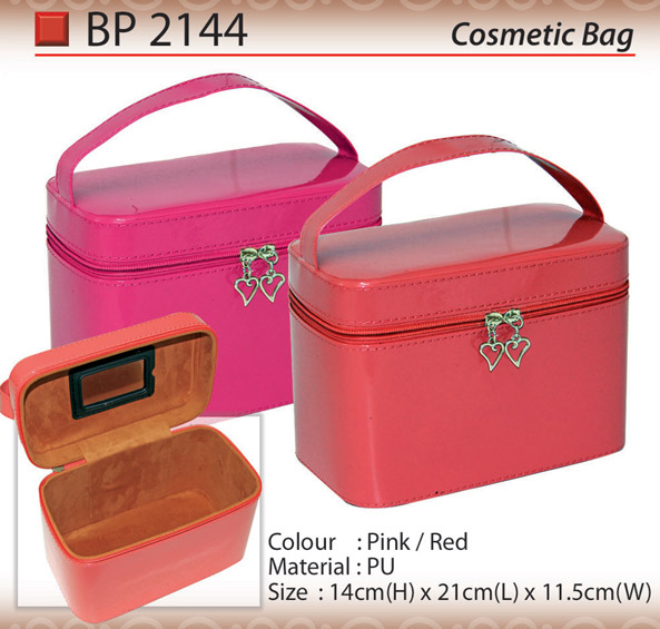 Cosmetic Bag – Malaysia Bag Supplier
