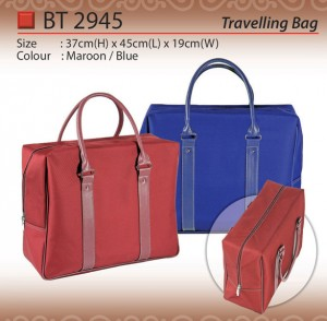 EXCLUSIVE TRAVELLING BAG BT2945