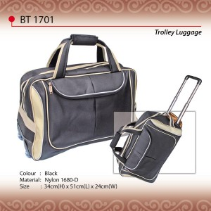 Exclusive-trolley-luggage-bag-BT1701