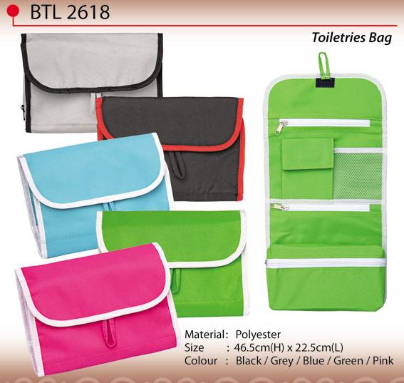 904919c8a4 Toiletries Bag – Malaysia Bag Supplier
