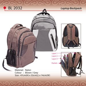 Laptop backpack BL2032