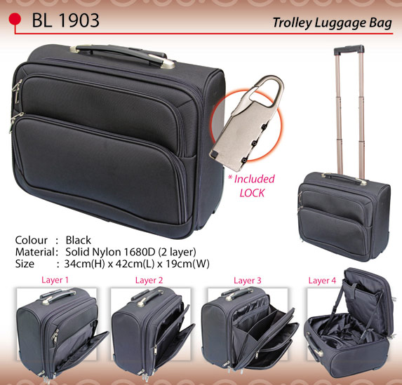 Multiple-compartments-trolley-luggage-bag-BL1903