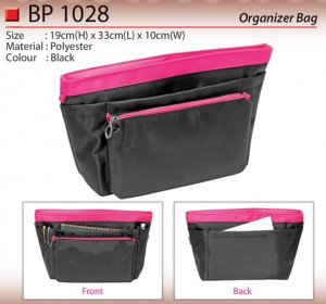 ORGANIZER BAG BP1028