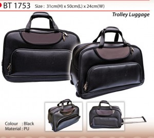 PU-Trolley-luggage-bag-BT1753