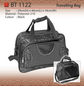 TRAVELLING BAG BT1122