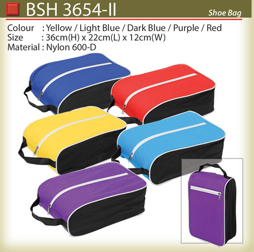 Trendy Shoe Bag BSH3654