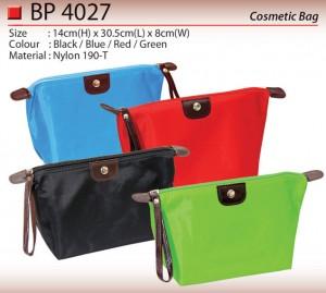 TRENDY COSMETIC BAG BP4027