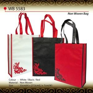 Trendy non woven bag wb5583