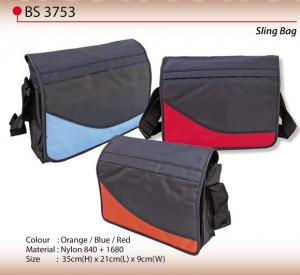 TRENDY SLING BAG BS3753