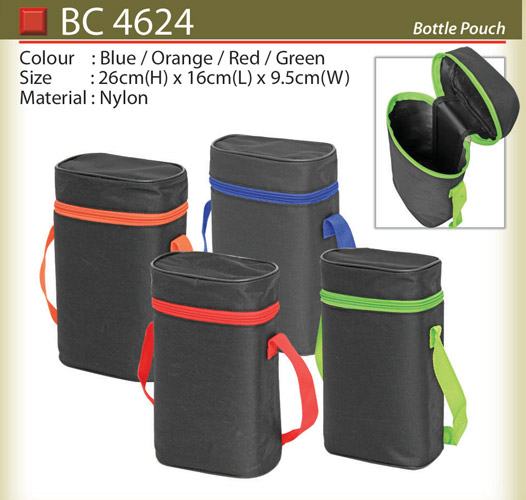 water bottle pouch BC4624