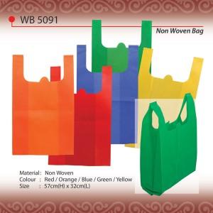 budget non woven bag wb5091