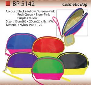 COLOURFUL COSMETIC BAG BP5142