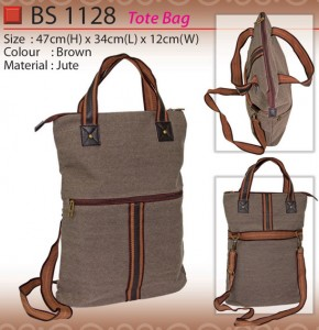 ECO FRIENDLY TOTE BAG BS1128
