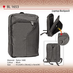 laptop backpack BL1653