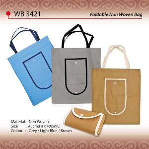 non woven bag 3421