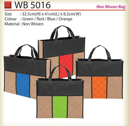 WB5016 non woven bag