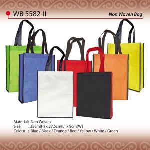 non woven bag wb5582-II
