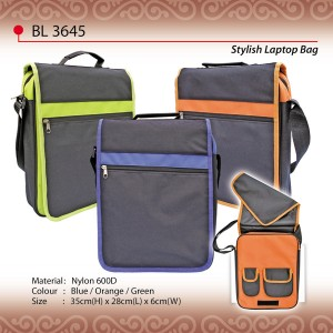 stylish laptop backpack BL3645