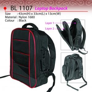 stylish laptop backpack bl1107