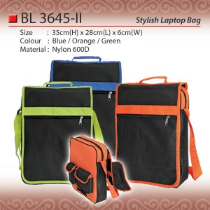stylish laptop bag BL3645-II