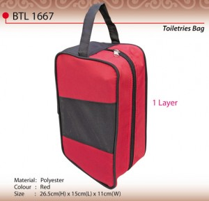 TOILETRIES BAG BTL1667