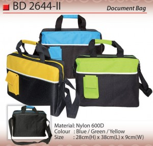 trendy-document-bag-BD2644-II