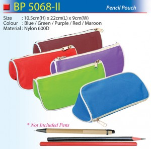 trendy pencil pouch