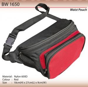 WAIST POUCH BAG BW1650