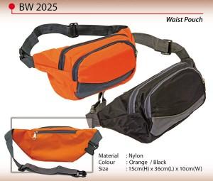 WAIST POUCH BAG BW2025